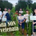 I cittadini liberano il Salento e la sua agricoltura dai veleni