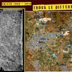 Salento e cemento: 40.000 ettari strappati alla vita. Si cambi rotta.