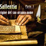 Soleto Sallentia sulle origini del suo antichissimo nome – parte 1
